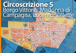 Carroattrezzi Torino, carro attrezzi Torino, Carroattrezzi Torino circoscrizione 5